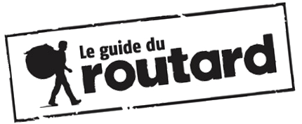 Logo Guide du routard 2021